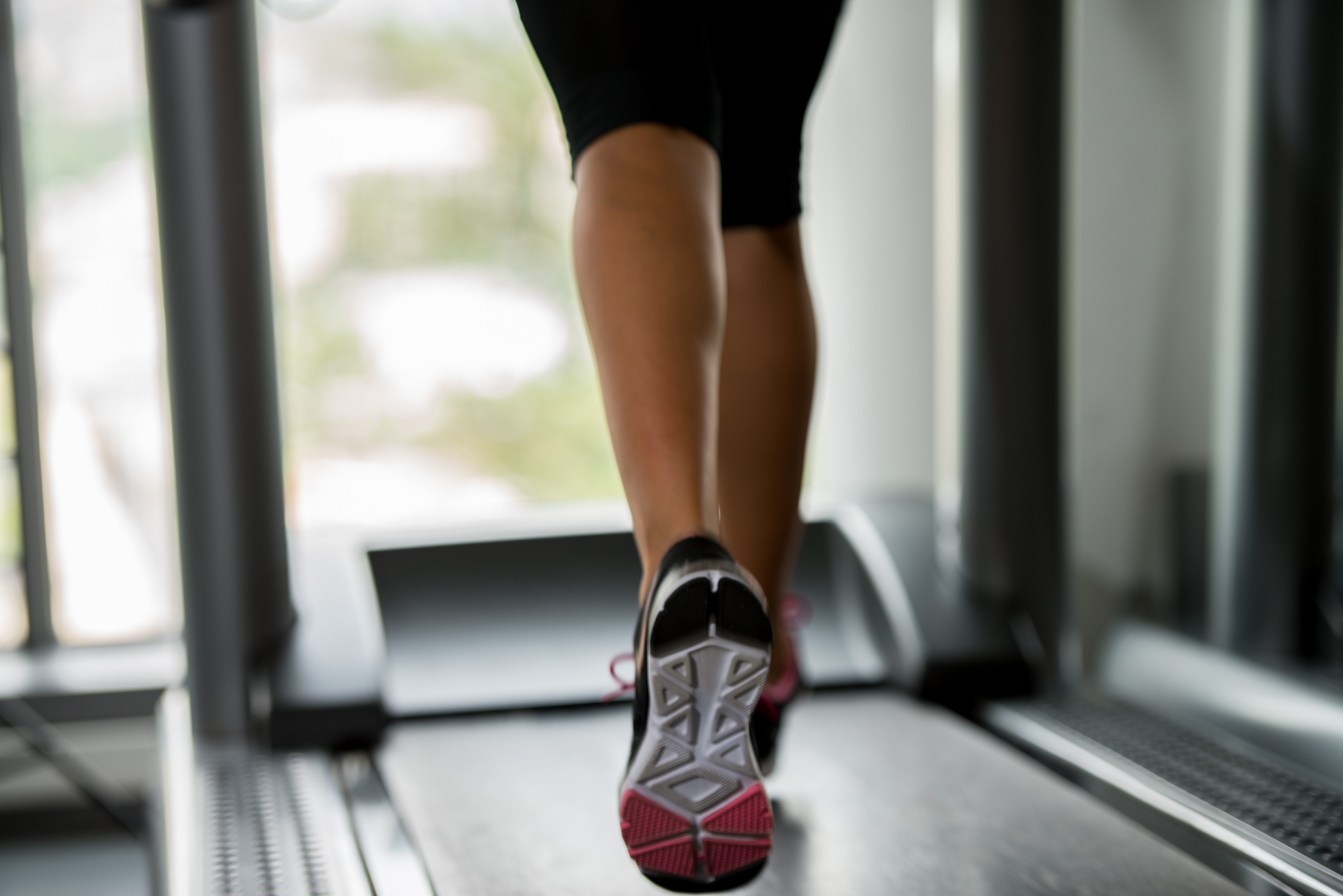 The Importance of Exercise
