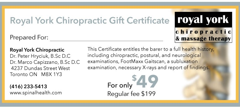 Royal-York-Chiropractic-Web-Special